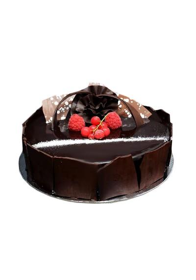 Alcazar Cake