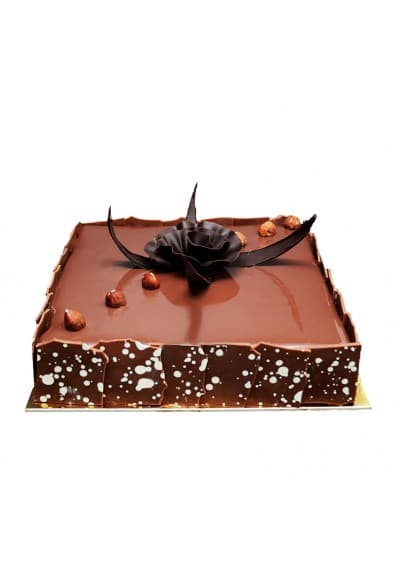 Cragueline Cake