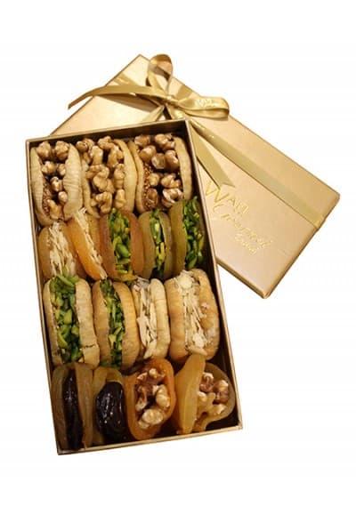 Dry Fruit In Luxury Box