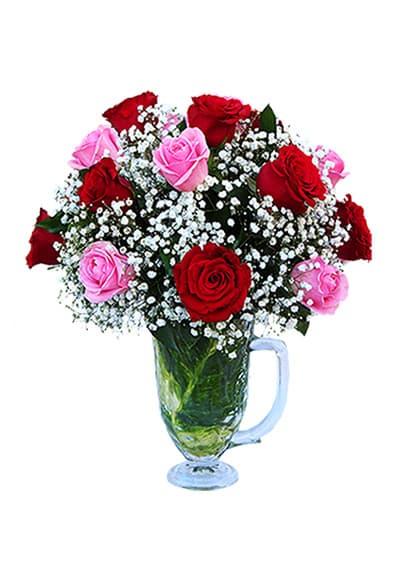 Jar of Roses