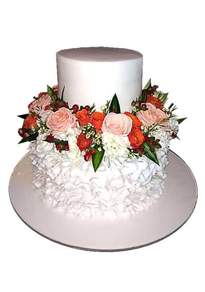 Anniversary Cake iv