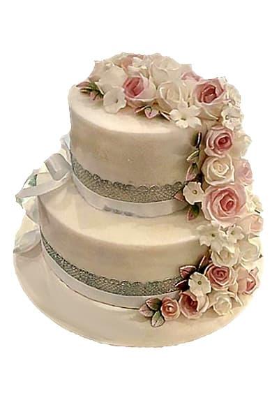 Anniversary Cake vii