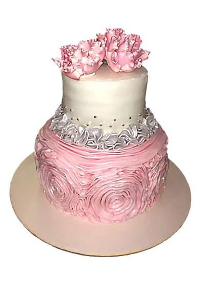 Anniversary Cake vi