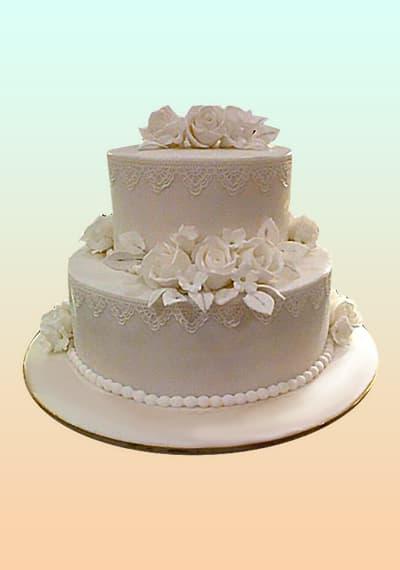 Anniversary Cake v