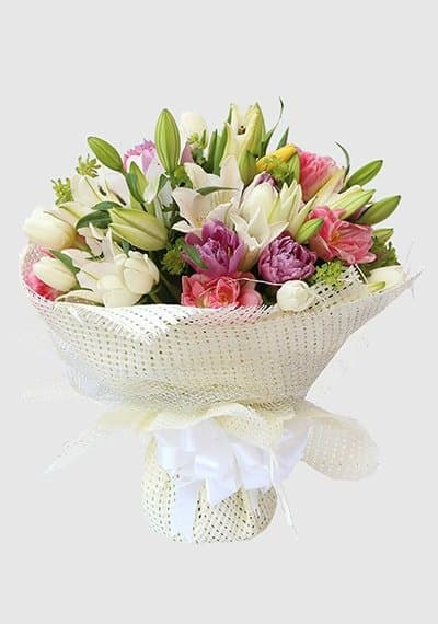 Natural Tendency Bouquet