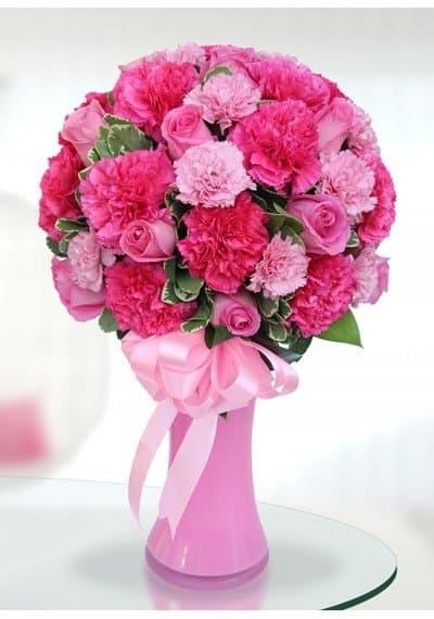 So Beautiful Present Bouquet