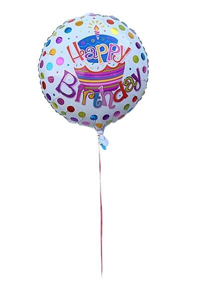 Birthday Balloon v1