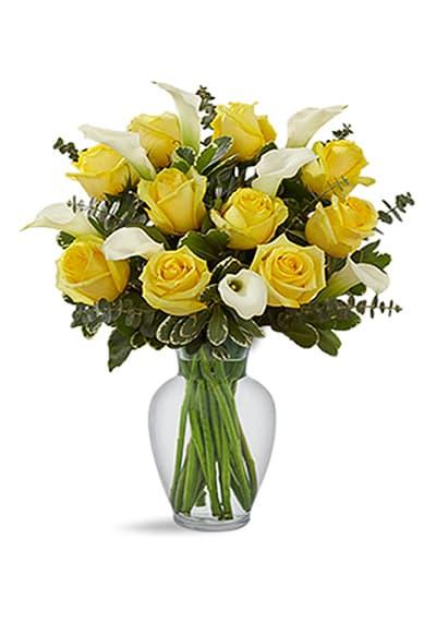 Spread the Sunshine Bouquet