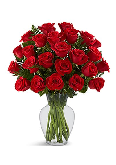 Romantic Roses Bouquet