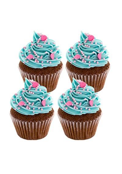 Basic Value Cupcakes