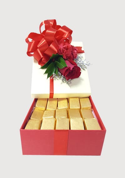 Box of 30 Special Choco