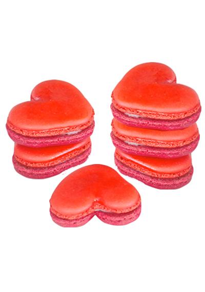 Valentine Macaroon