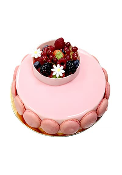 Mahari Cake Delight