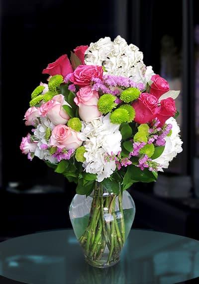 Wondrous Bouquet
