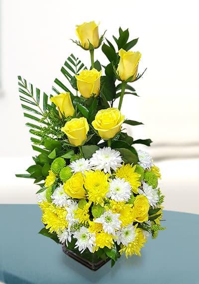 Shining Beauty Bouquet