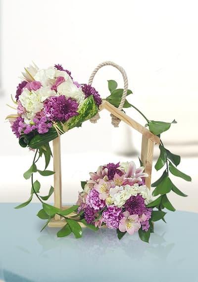 Graceful Elegant bouquet