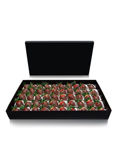 Strawberries Chocolate Box 50Pcs