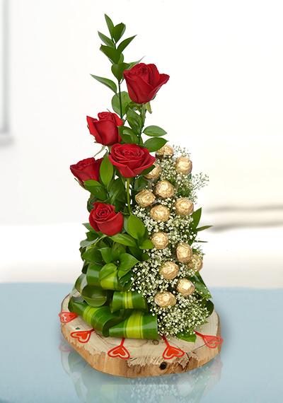 Sweetest Love Flower