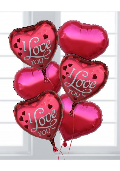 Love Balloon v4