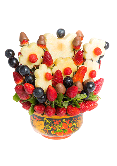 Fruits Bouquet
