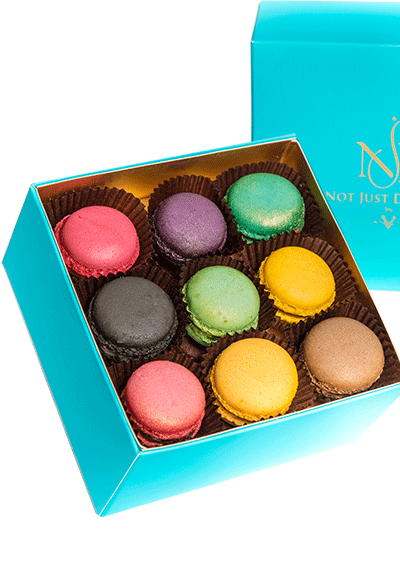 Box Of Macaroons