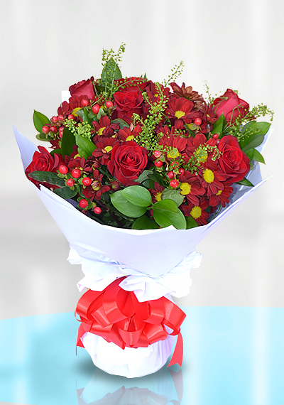 Sensational Love Bouquet