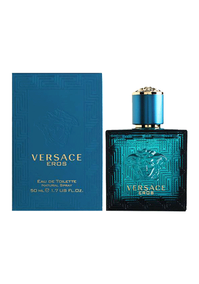 VERSACE EROS EDT HIM 50ML