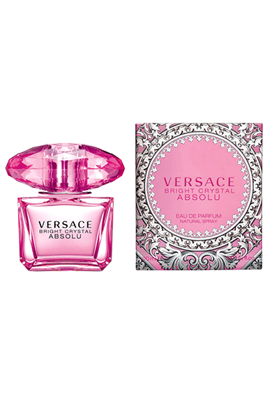 VERSACE BRIGHT CRYSTAL ABSOLU EDP 90ML