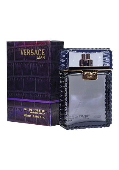 VERSACE MEN EDT 100 ML