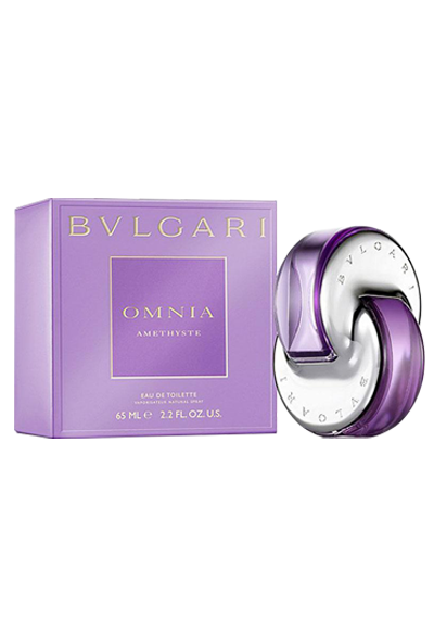 Omnia Amethyste for her 65ML