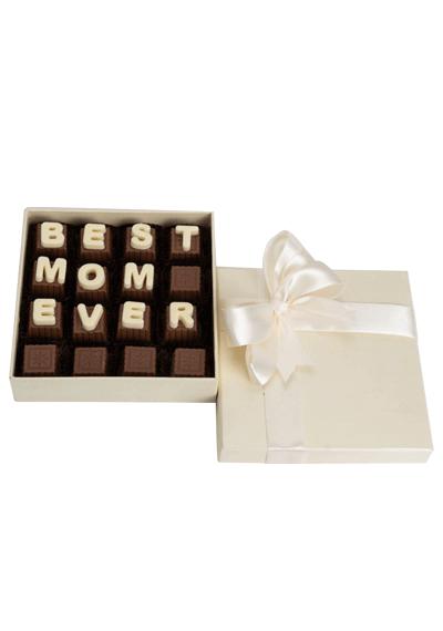 Best Mom Ever Chocolates