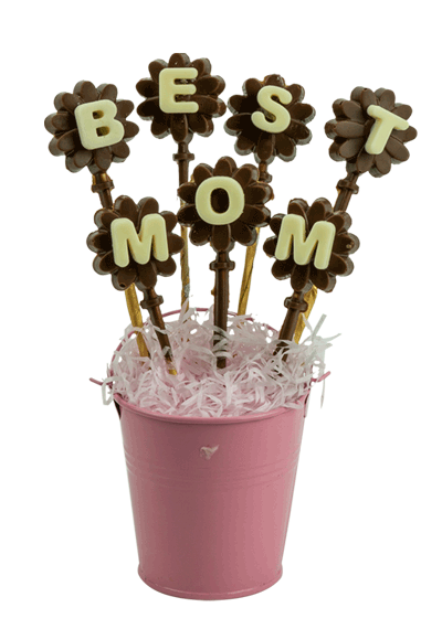 Best Mom Chocolate
