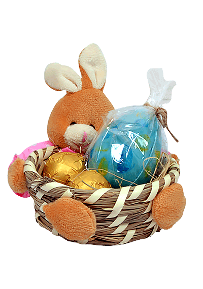 Limited Bunny Basket