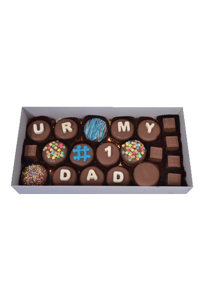 Oreo N Chocolate