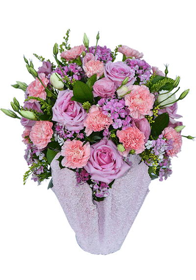 Adorable Pink Bouquet