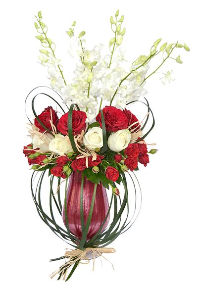 Fantasy Love Bouquet