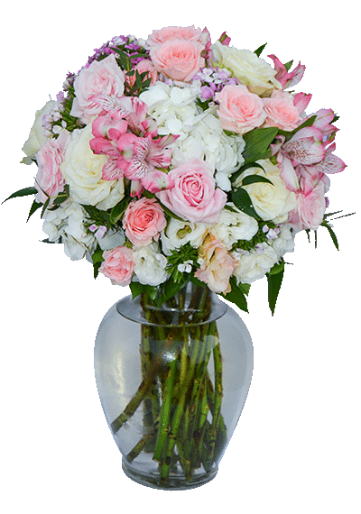 Sweetness Light Bouquet
