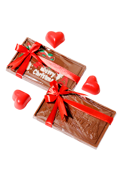 Xmas Greetings Bars