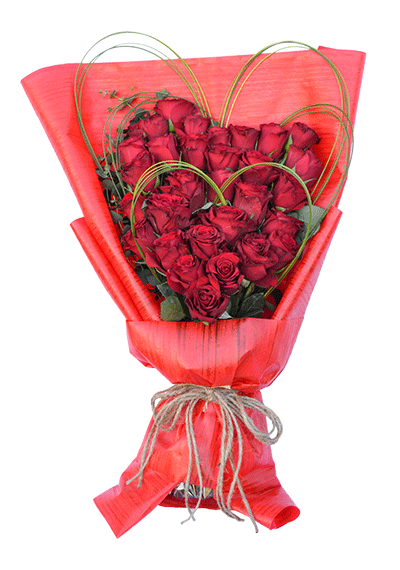 Heart To Heart Bouquet