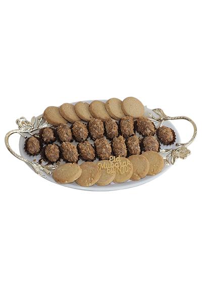 Cookies N Dates