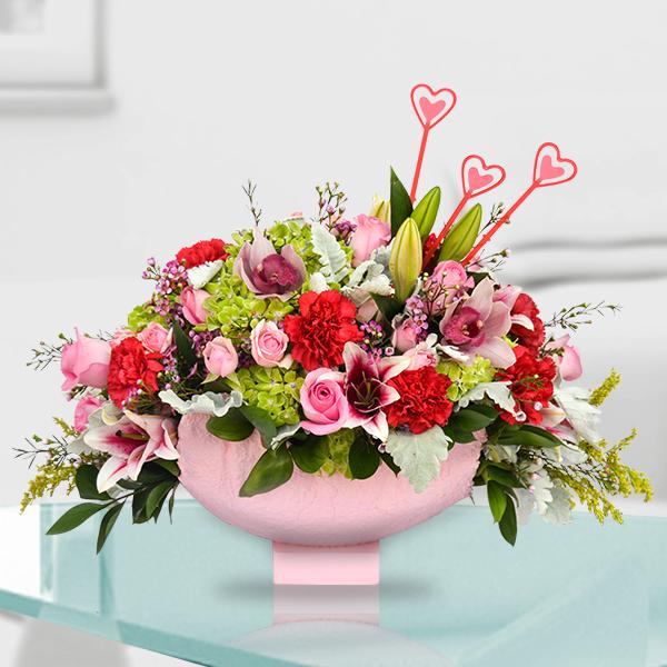Admiration Bouquet