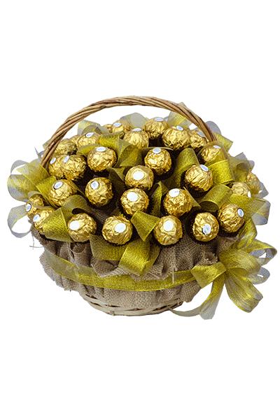 Ferraro Basket