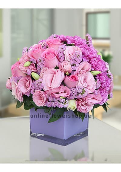 Wonderful Day Bouquet