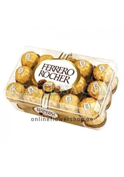 Ferrero Rocher Chocolate 30 Pcs