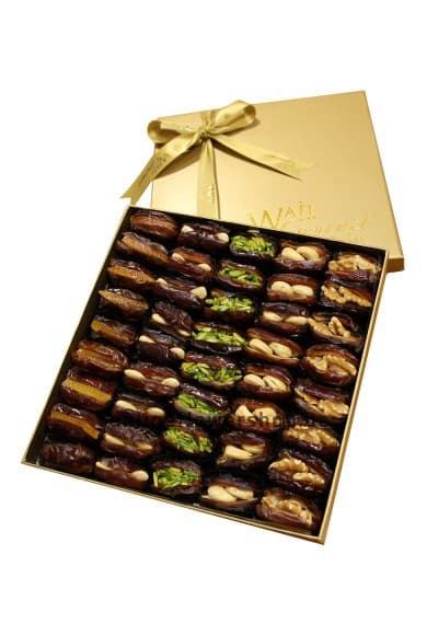 Dates Gift Box