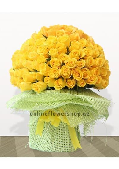150 Bright Yellow
