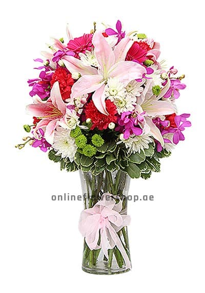Nice Lady Bouquet