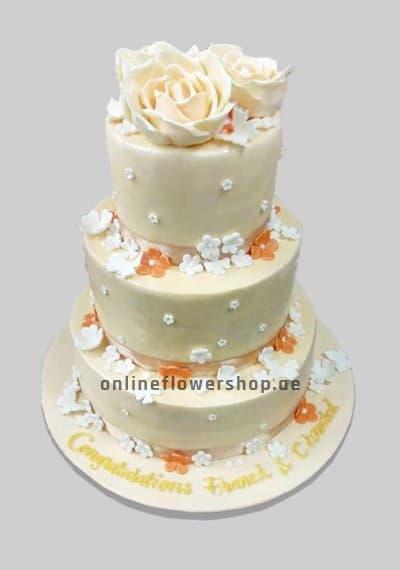Super Mighty Cake