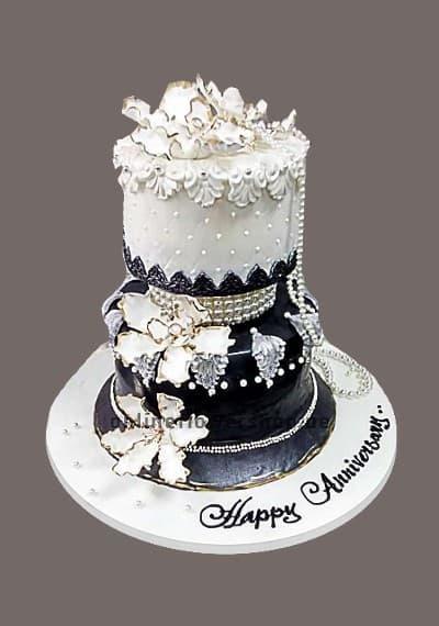 Anniversary Cake ii
