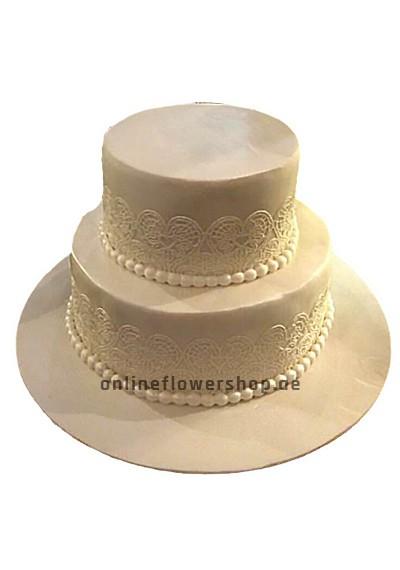 Anniversary Cake iii